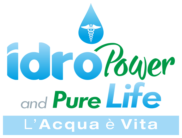 Idro power and pure Life